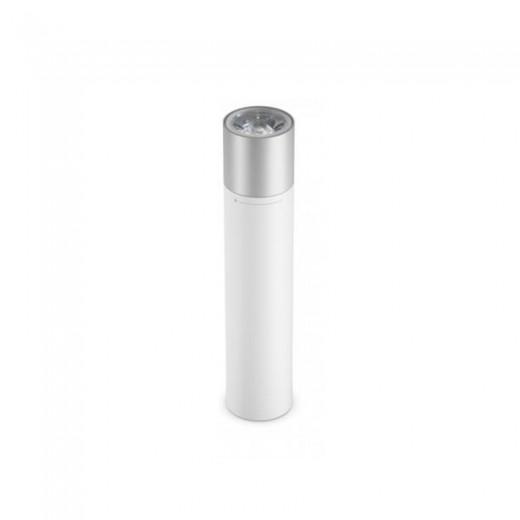 Xiaomi Mi Prenosna LED Svetilka / Polnilna postaja 3250mAh