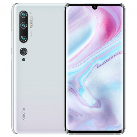 Xiaomi Mi Note 10 6/128GB Bel