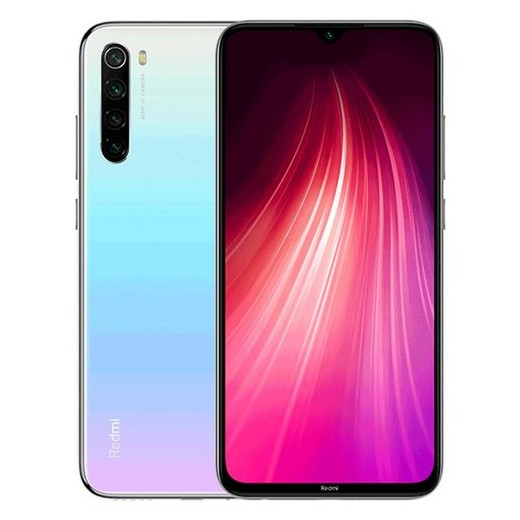 Xiaomi Redmi Note 8T 4/64GB Bel