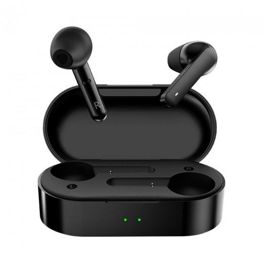 Xiaomi QCY T3 TWS Bluetooth Slušalke Črne