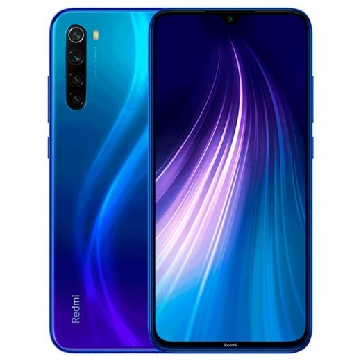 Xiaomi Redmi Note 8T 4/64GB Moder