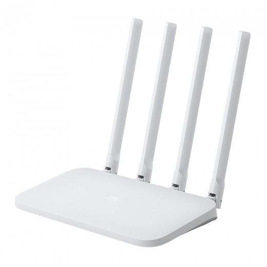 Xiaomi Mi WiFi 4C Gigabitni Router - Bel