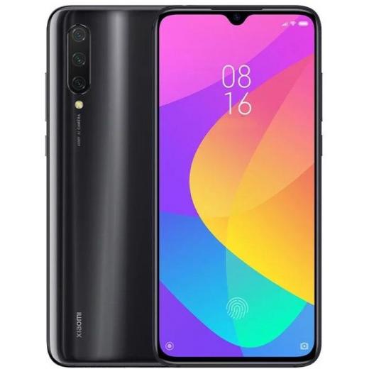 Xiaomi Mi 9 Lite 6/128GB Črn