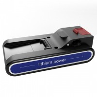 Original baterija za sesalec JIMMY JV83