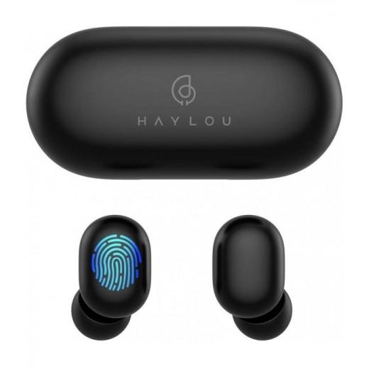 Xiaomi Haylou GT1 TWS Mini Bluetooth slušalke - Črne