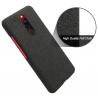 Preklopni ovitek za Xiaomi Redmi 8A Črn