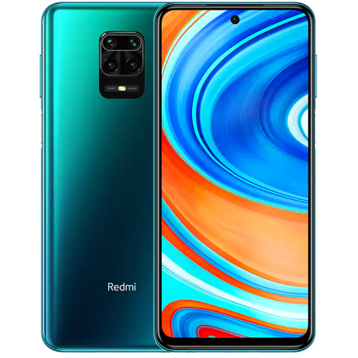 Xiaomi Redmi Note 9S 4/64GB - Modra