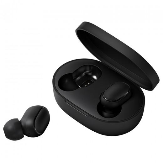 Xiaomi Mi TWS Earbuds S (Redmi AirDots S) Brezžične Slušalke - Črne