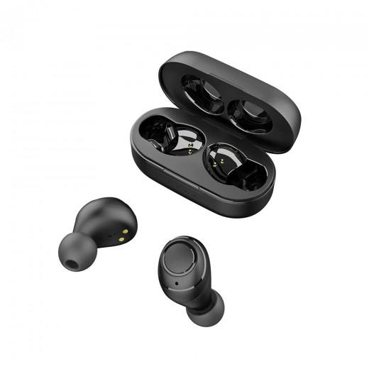 Tronsmart OnyxFree Brezžične slušalke - Črne