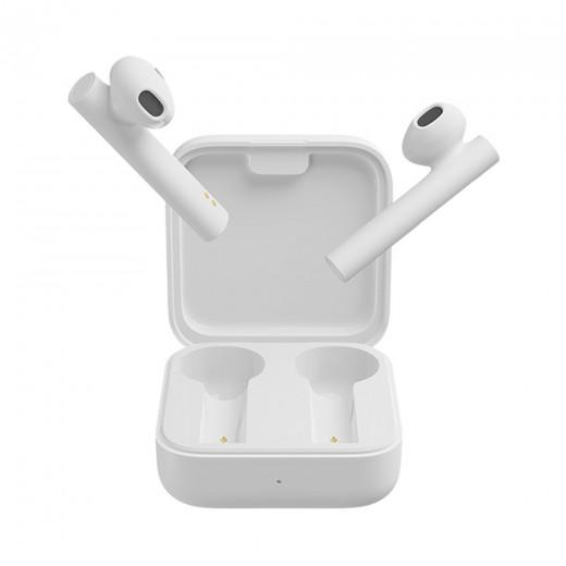 Xiaomi Mi TWS 2 Basic Brezžične slušalke - Bele