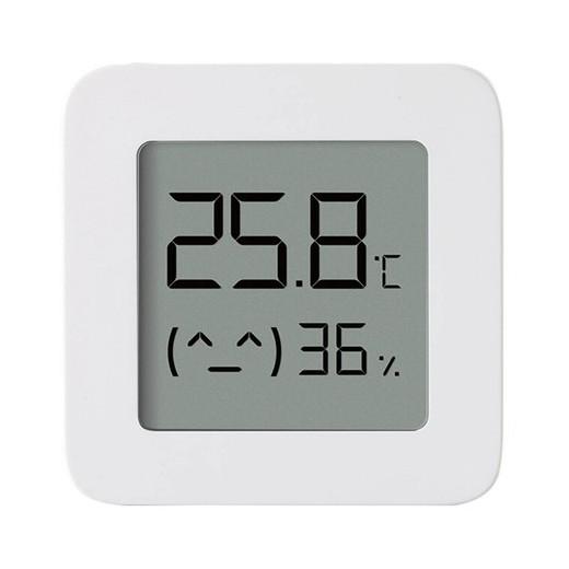 Xiaomi Mijia Pametni digitalni merilnik vlage in temperature 2.0 - Bel