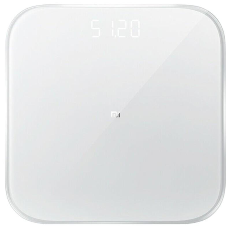 Xiaomi Pametna Tehtnica Mi Smart Scale 2 - Bela