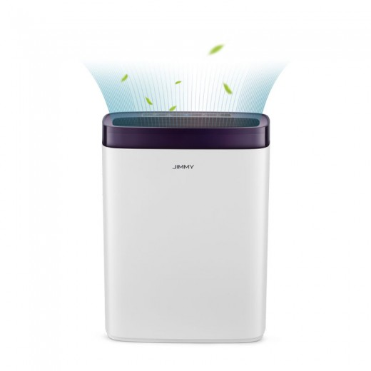 JIMMY Air Purifier AP36 Čistilec Zraka