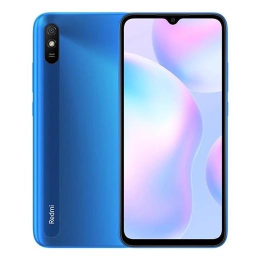 Xiaomi Redmi 9A 2/32GB Modra