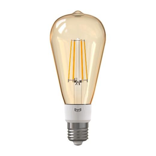 Yeelight LED Pametna Filament žarnica ST64