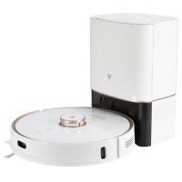 VIOMI S9 Robotski Sesalnik - Bel