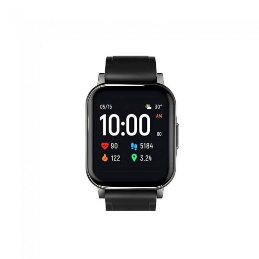 Xiaomi Haylou LS02 Pametna Ura - Črna