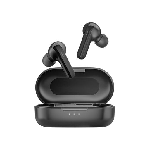 Haylou GT3 Brezžične slušalke - Črne
