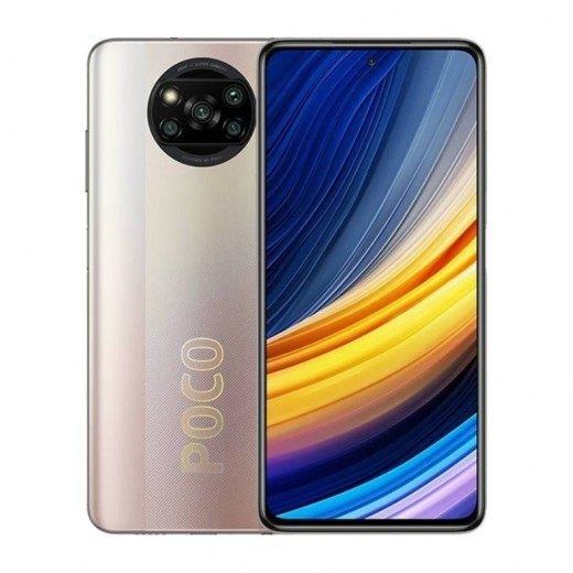 Xiaomi POCO X3 PRO NFC 8/256GB - Bron