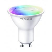 Xiaomi Yeelight Pametna GU10 Žarnica - Barvna