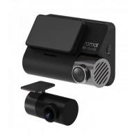70mai Dash Cam A800 4K Pametna Avto Kamera + 70mai RC06 Zadnja