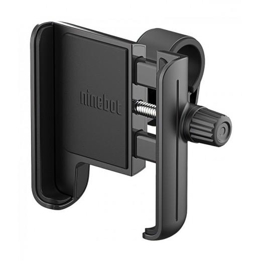 Ninebot® nastavljivo držalo za mobilni telefon - Črno