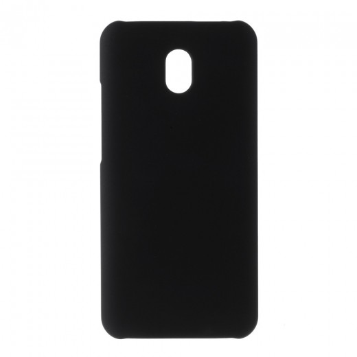 Silikonski ovitek / etui za Xiaomi Redmi 8A Črn