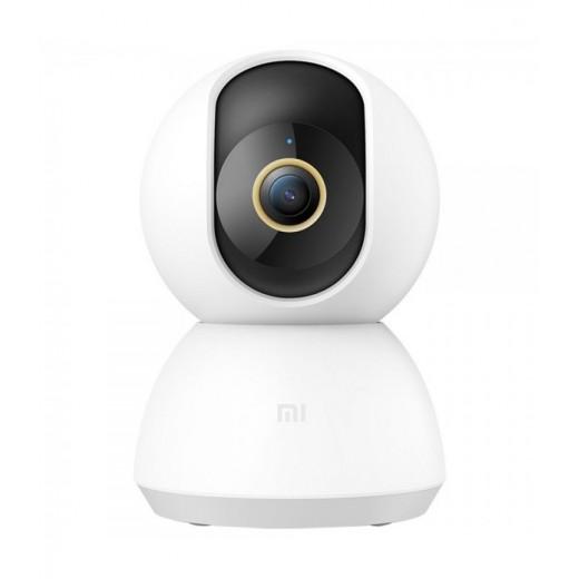 Xiaomi Mi Home Security 360 2K Nadzorna Kamera - Bela
