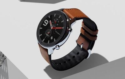 Amazfit GTR 47mm pametna ura z izjemno dolgo avtonomijo baterije