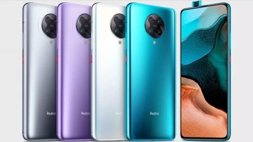 Ekskluzivna predstavitev Xiaomi Pocophone F2 Pro modela