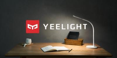 Yeelight - Oglejte Si Svet v Novi Luči