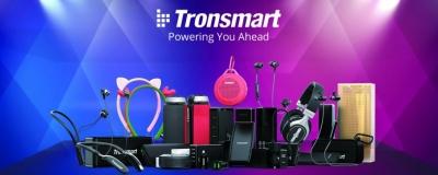 TRONSMART prenosni bluetooth zvočniki, bluetooth slušalke,...