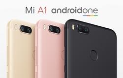 Novi Xiaomi Mi A1 kmalu na zalogi na naši spletni trgovini
