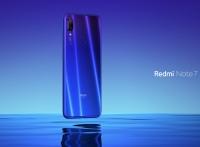 Xiaomi predstavil Redmi Note 7, kmalu pri nas!